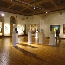 Resim ve Heykel Müzesi